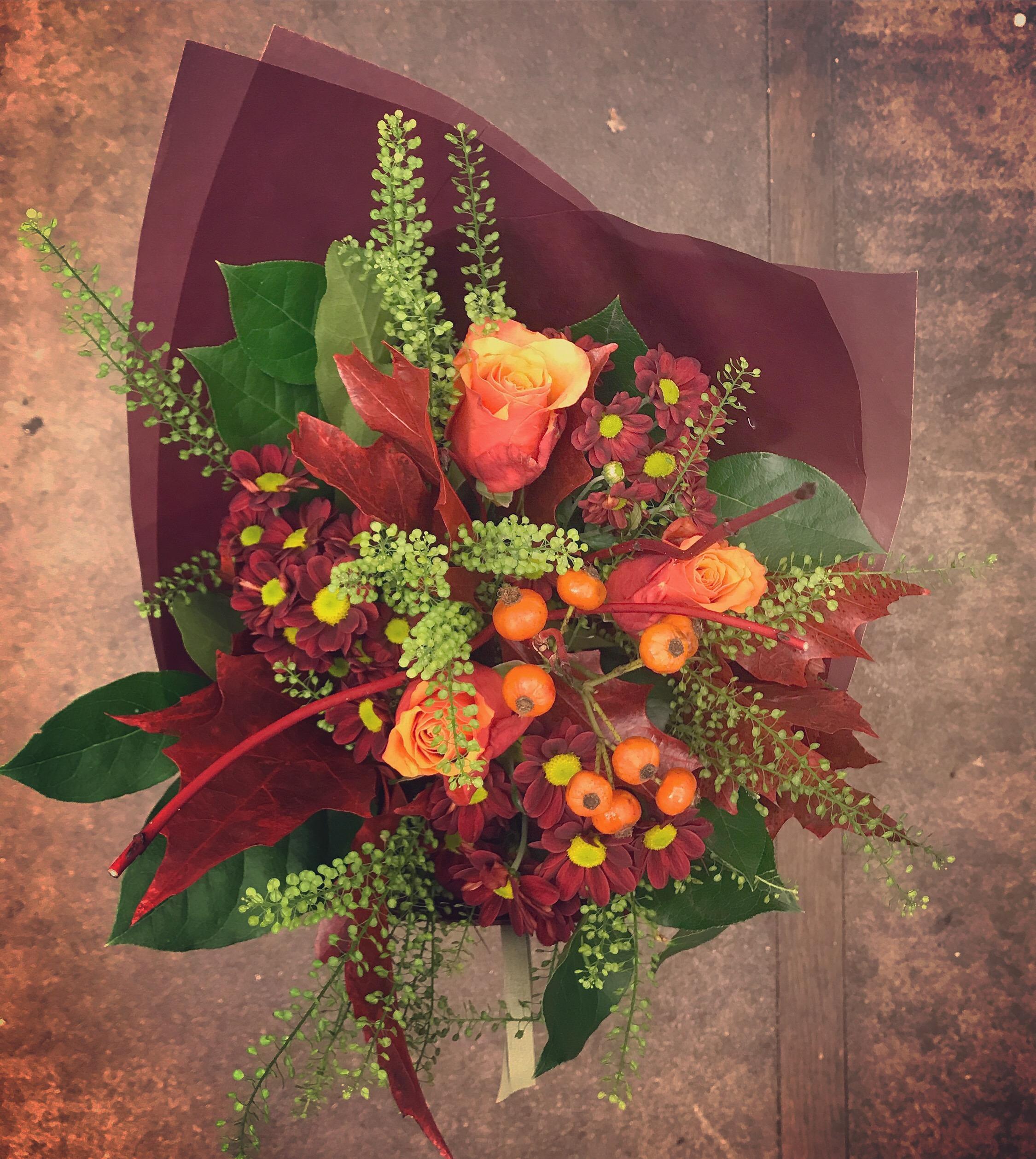 ljungs blommor göteborg
